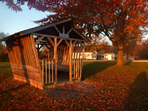 CAMPGROUND REVIEW: Pleasant Acres Farm Campground