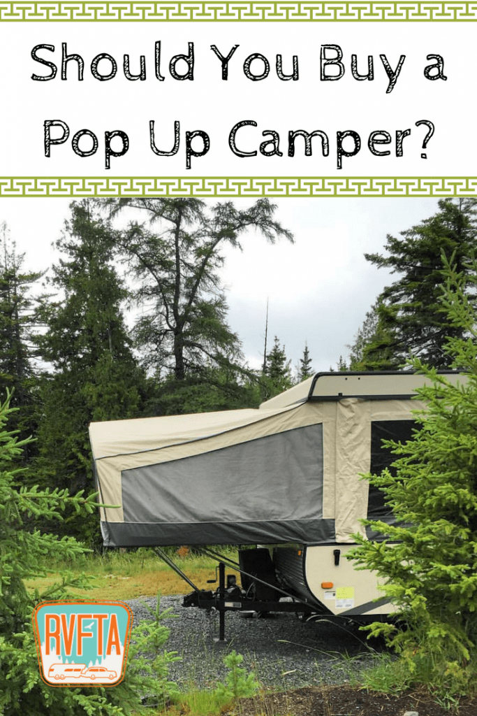 Used pop up campers for sale in new england