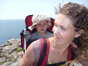 The Evolution of our Family Hikes (Gearing Up For Spring With L.L. Bean)