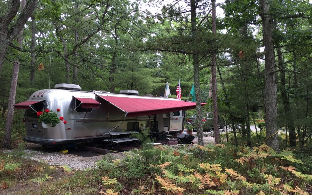 Why We Don't Own an Airstream (And Probably Never Will
