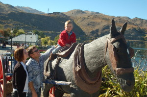 Guest Blog: John and Cathy Say Goodbye to New Zealand
