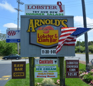 A Tale of Three Lobster Rolls in Three Towns: Cape Cod, Massachusetts