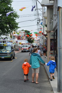 Four Hours in Provincetown, Cape Cod: The Walk, Play, Eat Tour