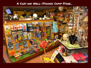 Campground Review: Lincoln/Woodstock KOA (White Mountains, NH)