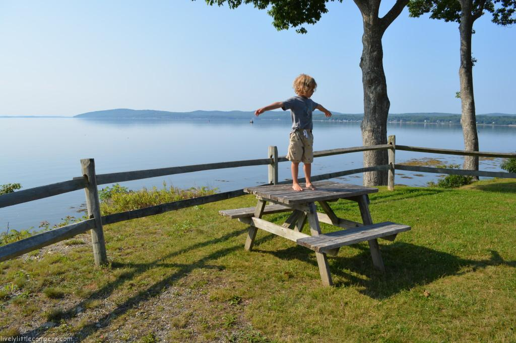 A Perfect Day in Belfast, Maine: Exploring the MidCoast of Vacationland