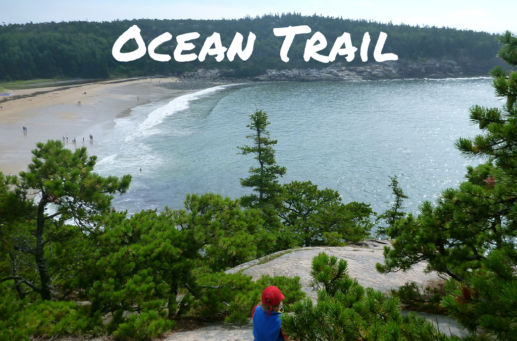 Hiking Acadia with Kids: 5 Amazing Hikes for the Whole Family