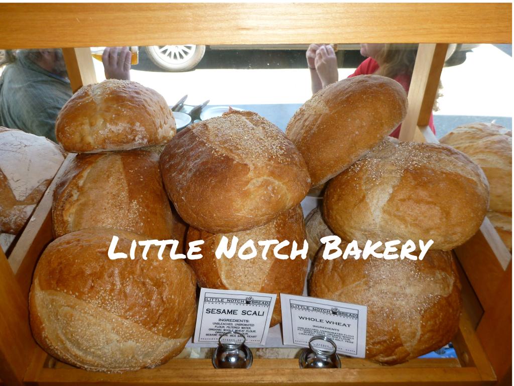 Little Notch Bakery