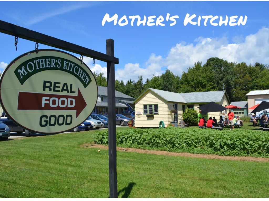 Mother'sKitchen