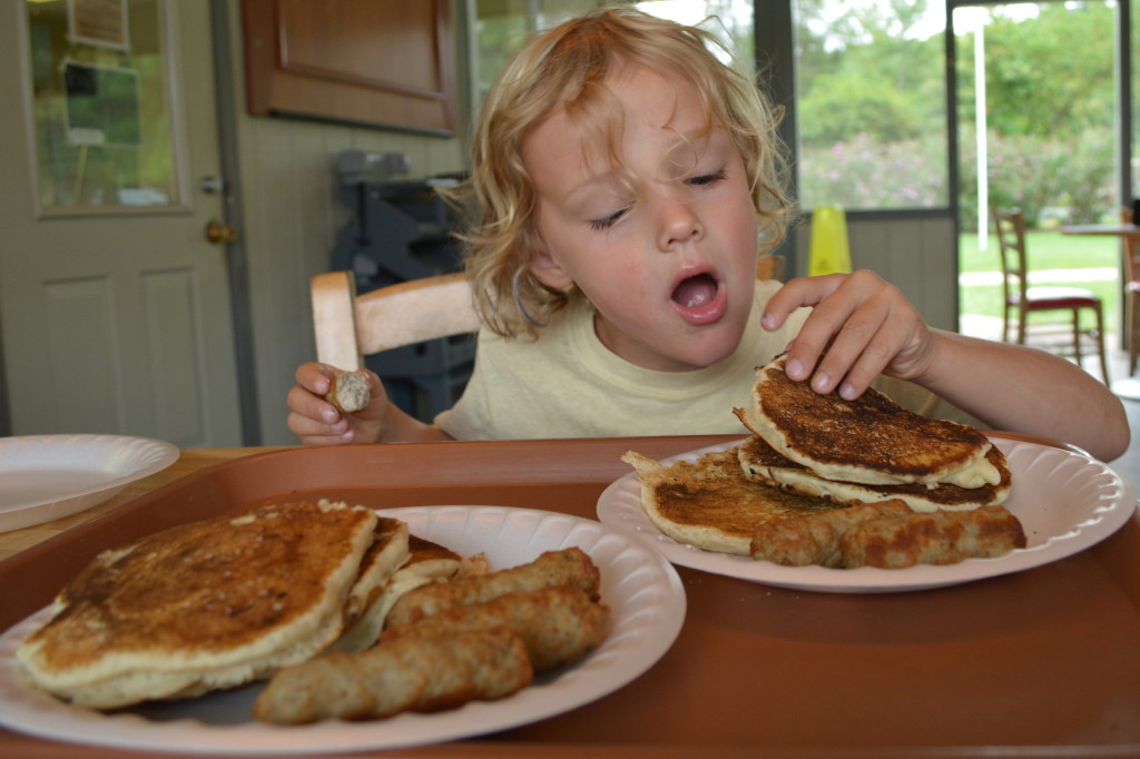 What's for Breakfast? 3 Easy RV Alternatives to Pancakes