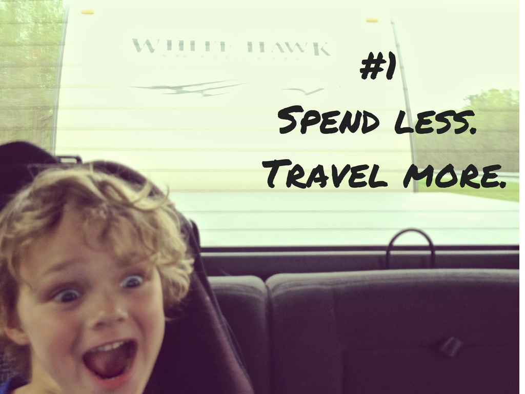 10 Reasons Why RV Vacations Are Better!