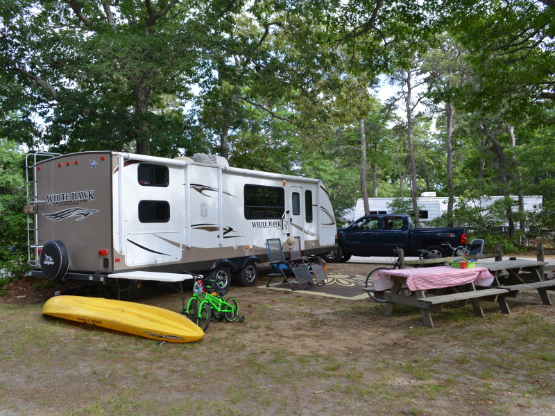 Atlantic Oaks RV Park