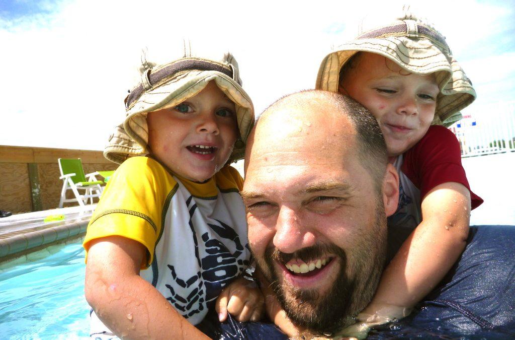 RVing and Fatherhood