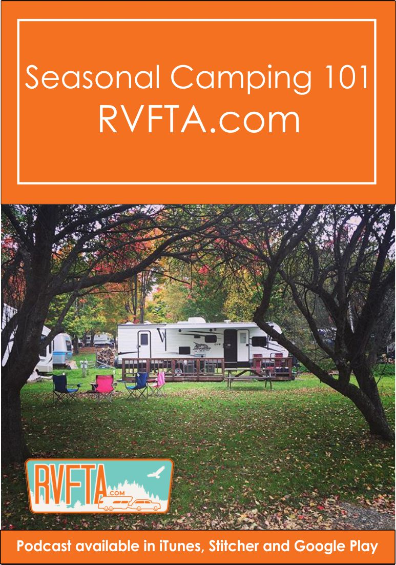 bettinger camping
