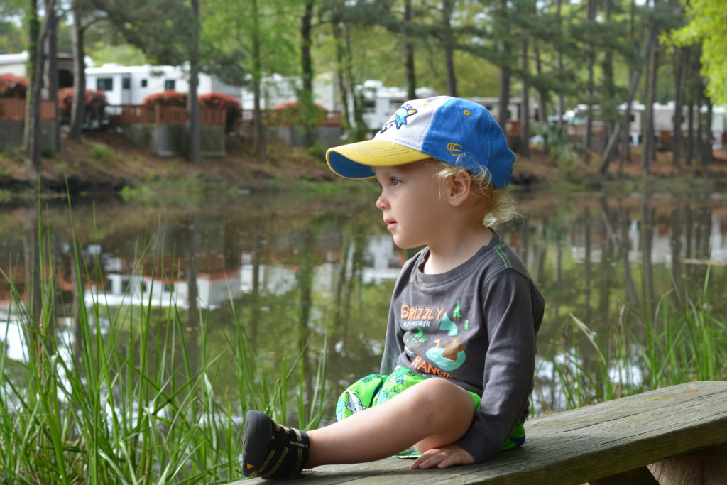 Is Summer Calling Your Name? 8 Great Reasons to Camp at the Myrtle Beach KOA