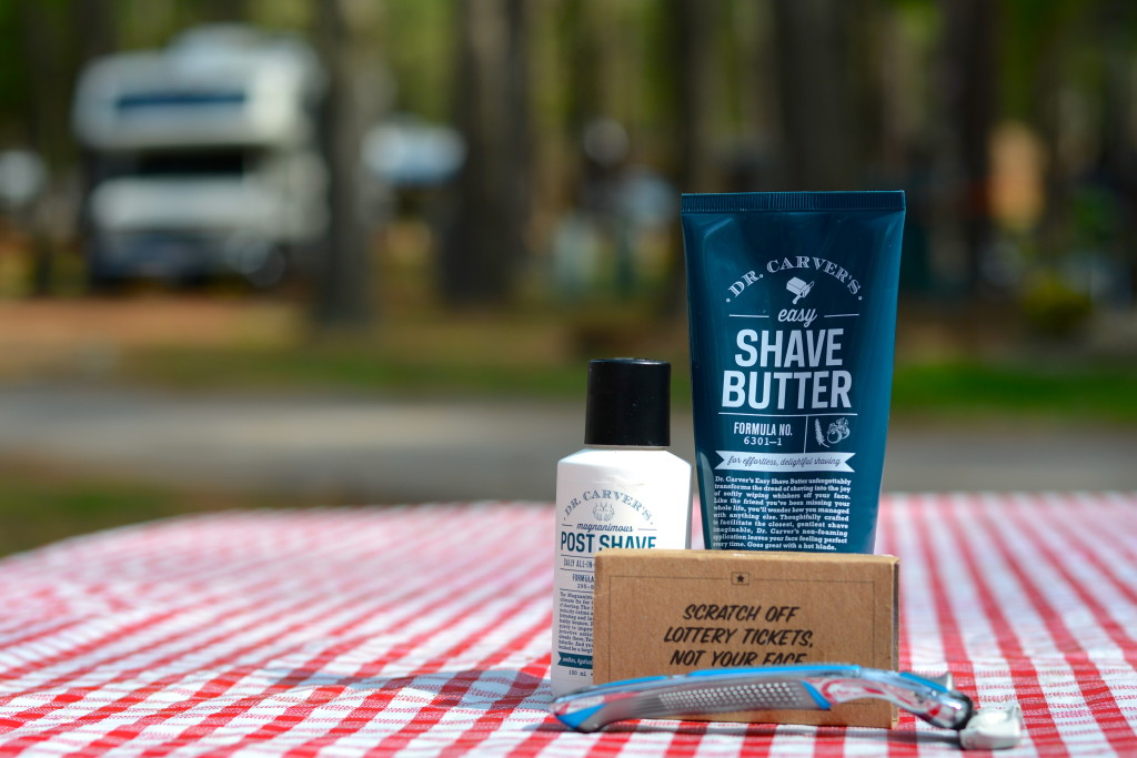 Dollar Shave Club Products
