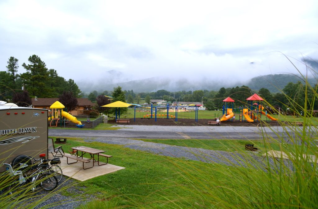 Is Luray, Virginia the South's Most Underrated RV Destination?