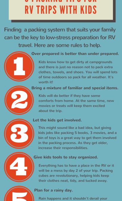 RVFTA #36: Pack Up Those Kids!