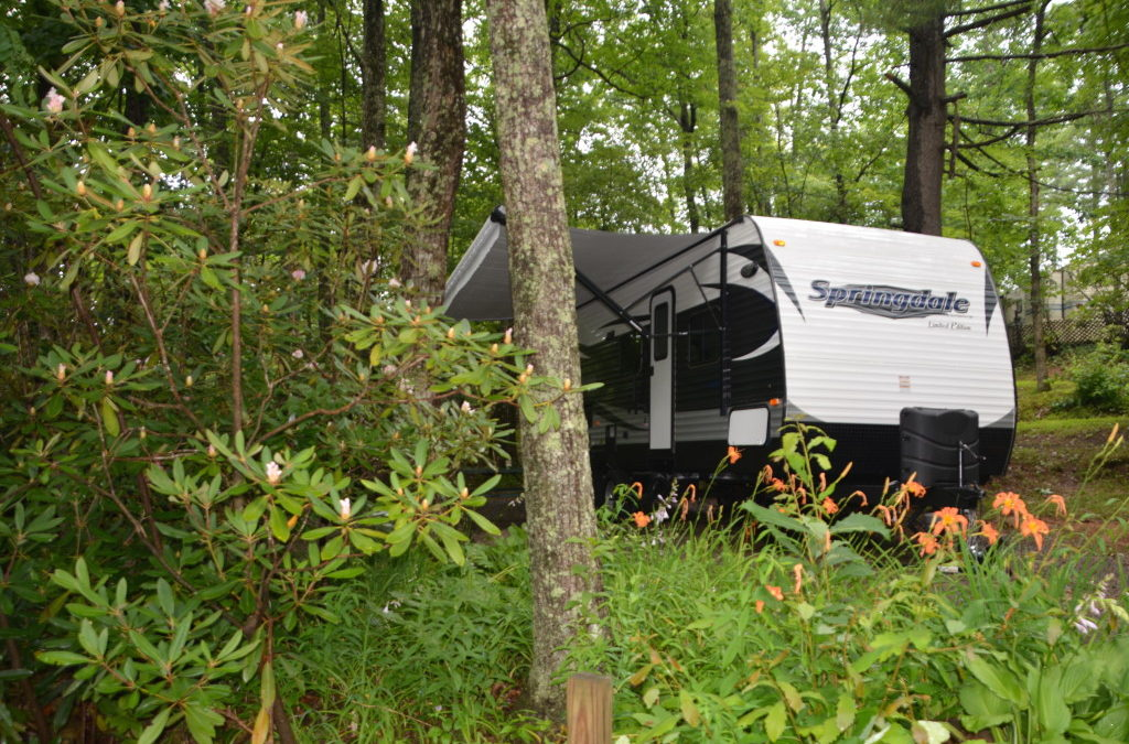 Are We a Travel Trailer Nation?