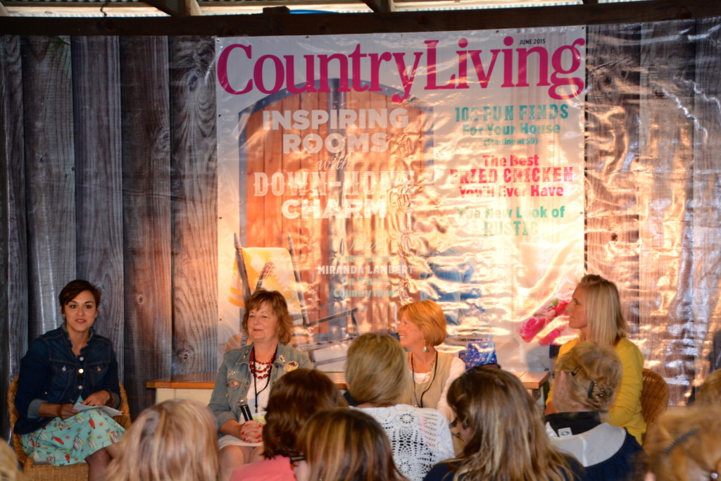country living panel