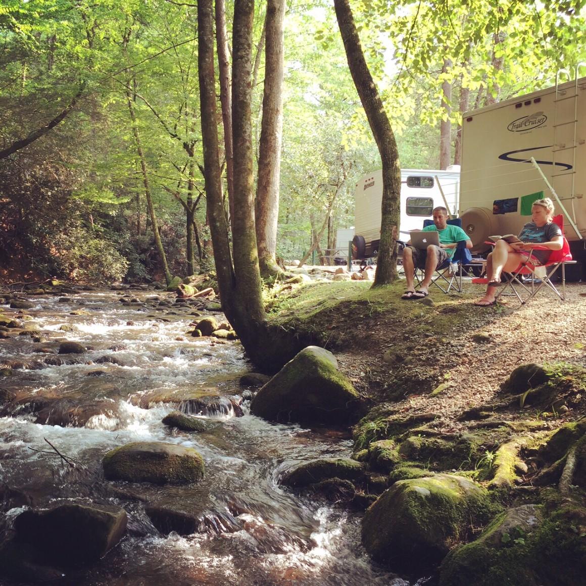 RVFTA #45: Great Smoky Mountains Wrap Up!