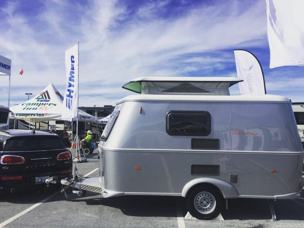6 Quick Tips for Enjoying the Hershey RV Show from RVFTA