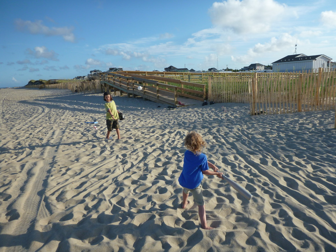 4 Fall Beach Camping Favorites On The East Coast Rv