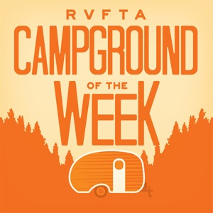Special Announcement: Campground of the Week is Released!