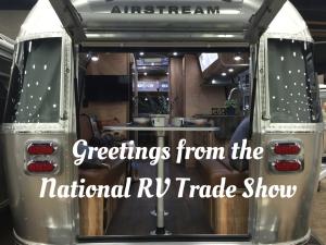 National RV Trade Show