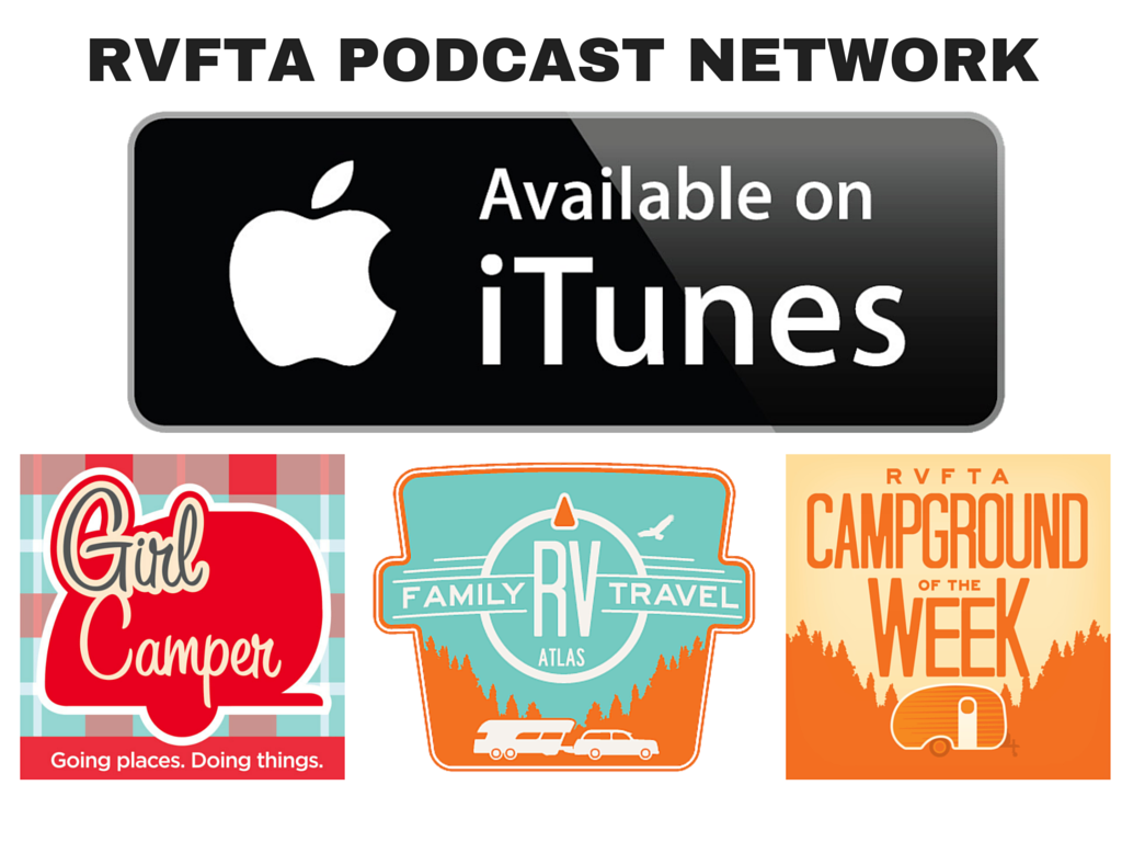 RVFTA Podcast Network