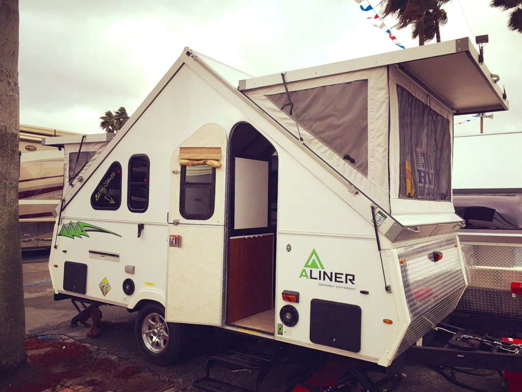 Best in Show: Our 10 Favorite Rigs at the Florida RV