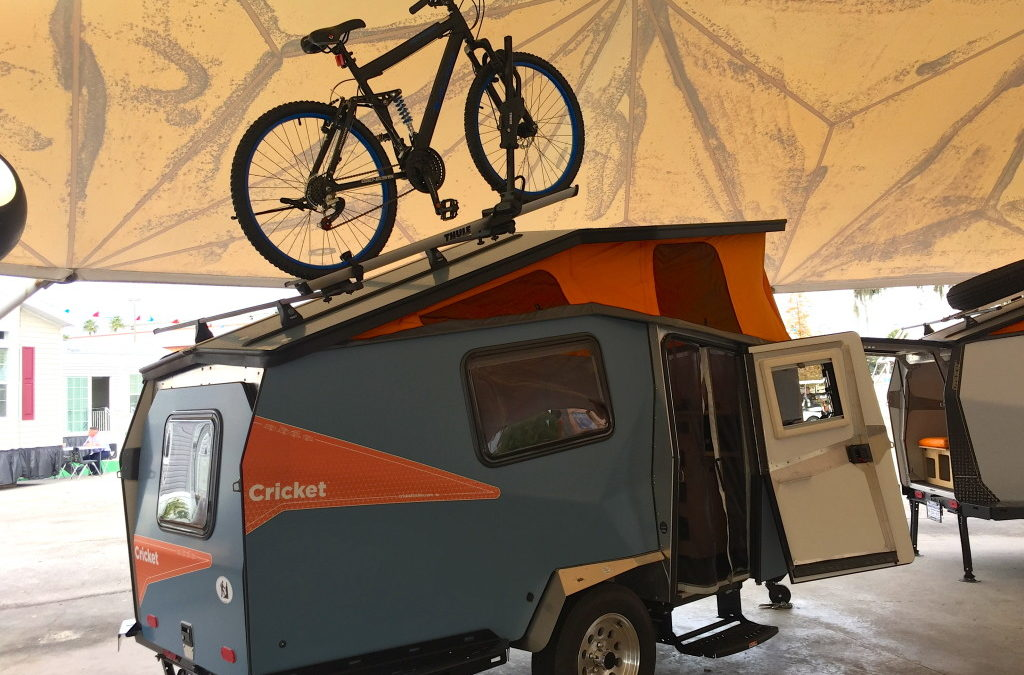 Best in Show: Our 10 Favorite Rigs at the Florida RV Supershow