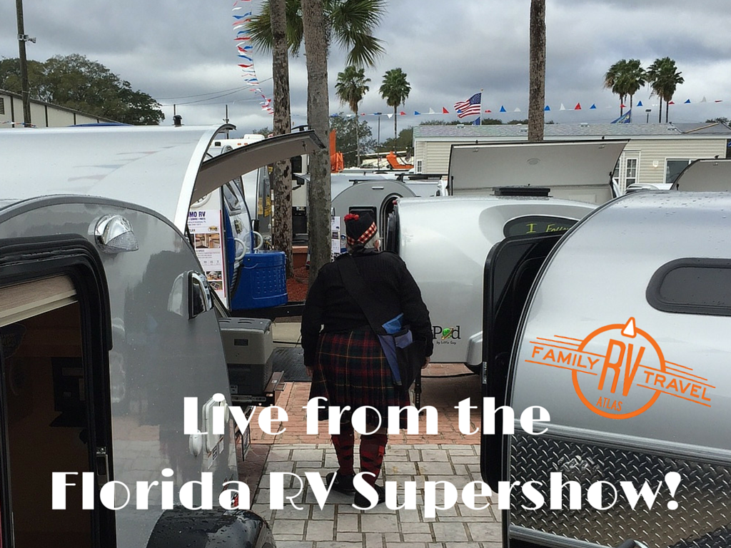 Live from the Florida RV Supershow!-2