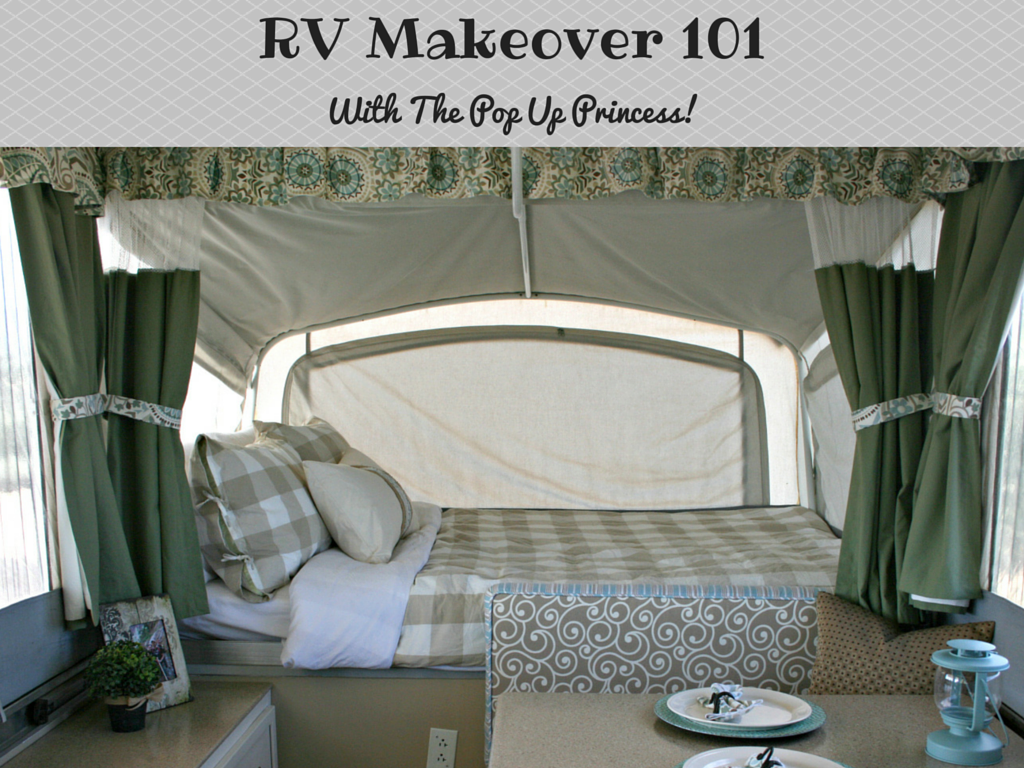 RV Makeover 101