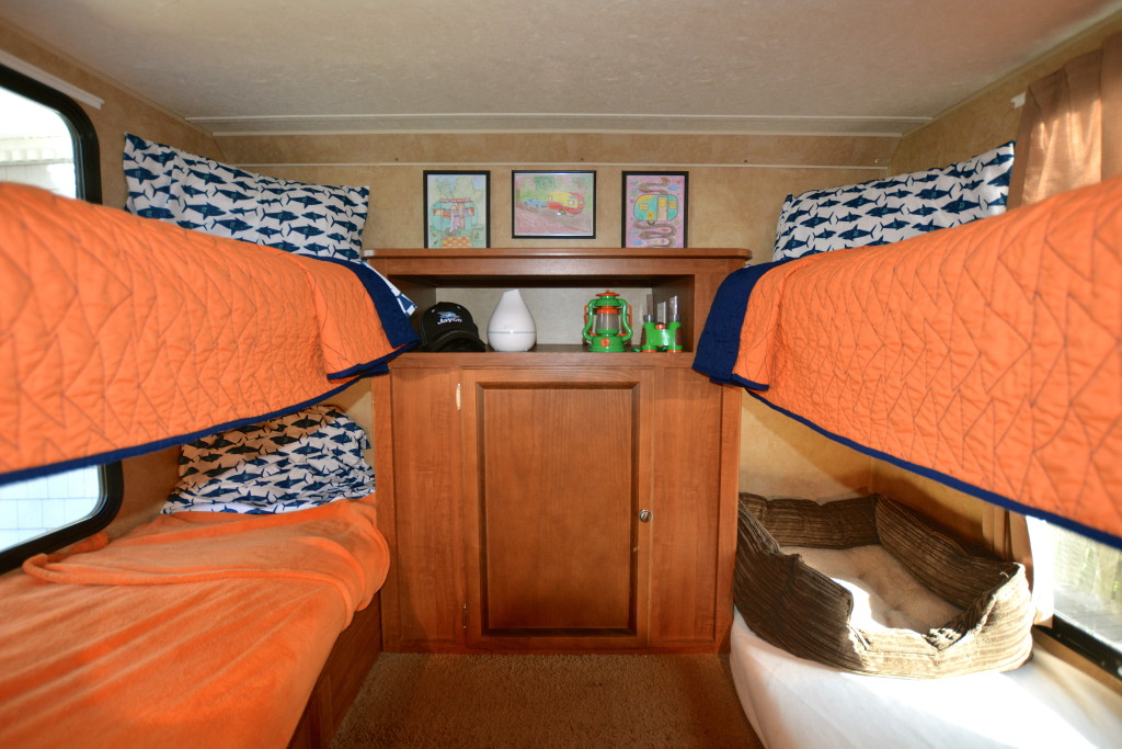 Jayco White Hawk Bunkhouse