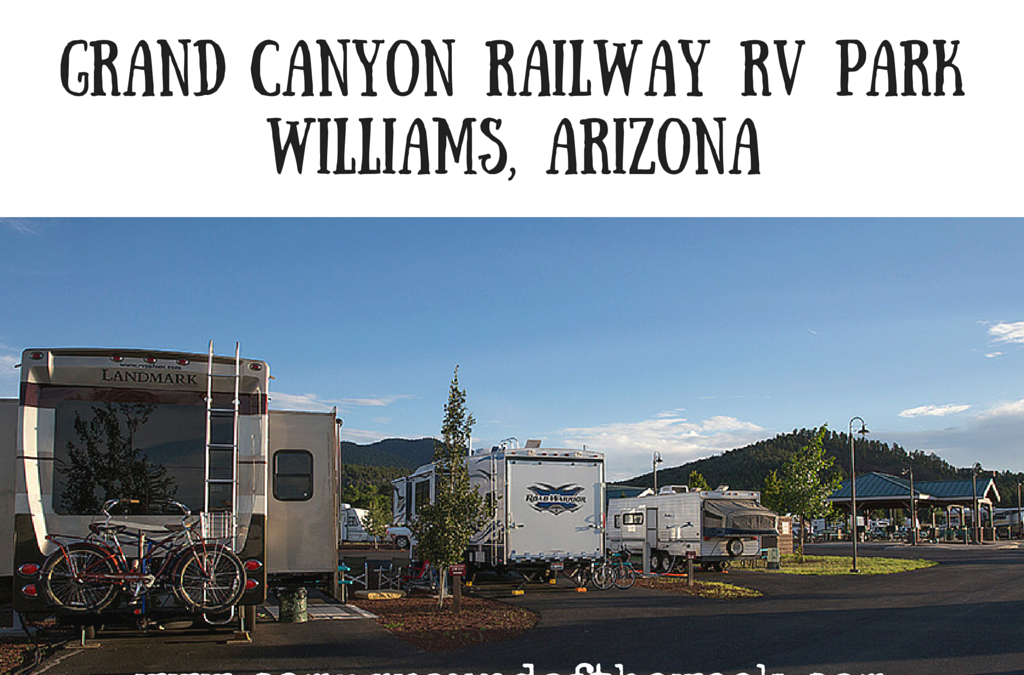 Grand Canyon Railway Hotel Reviews
