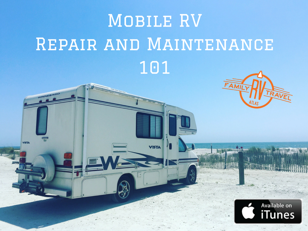 Awesome RV Maintenance Experts In Ventura County  Tri County RV