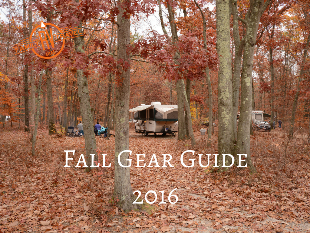 Fall Gear Guide2016