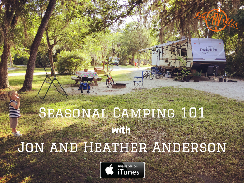 Seasonal Camping 101: All You Need to Know about Seasonal ...