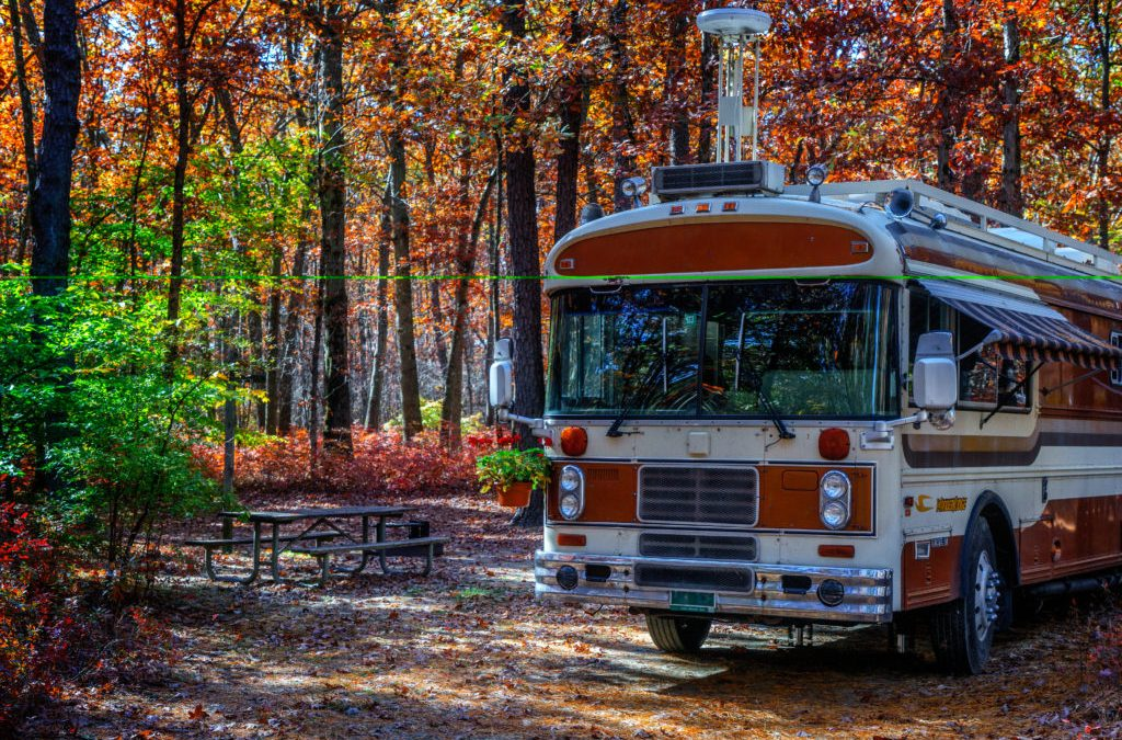RVFTA 2016 Holiday Gift Guide for the RV Enthusiast