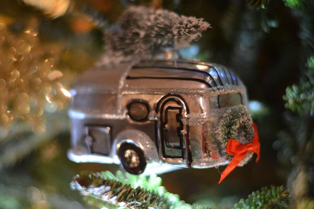 Shopping for the RV Enthusiast: RVFTA Holiday Gift Guides from the Past
