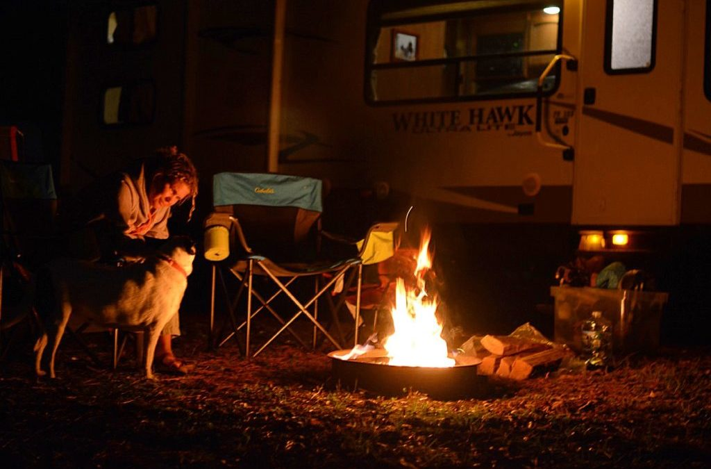 5 Reasons Seasonal Camping Might Be Right For You!