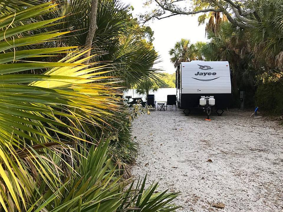 Top 10 Campground Reviews from the Campground of the Week Podcast