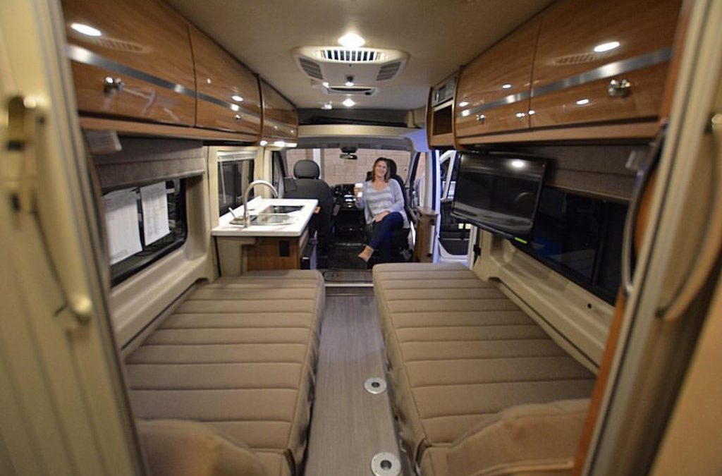 RVFTA #130 Pros and Cons of the Class B RV
