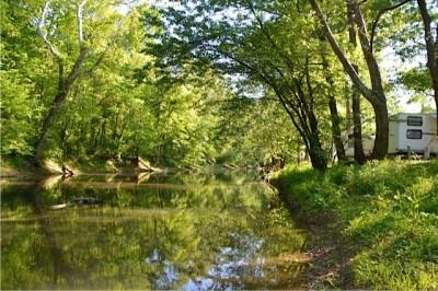 Campground Review #69 Yogi at Shangri La in Milton, Pennsylvania