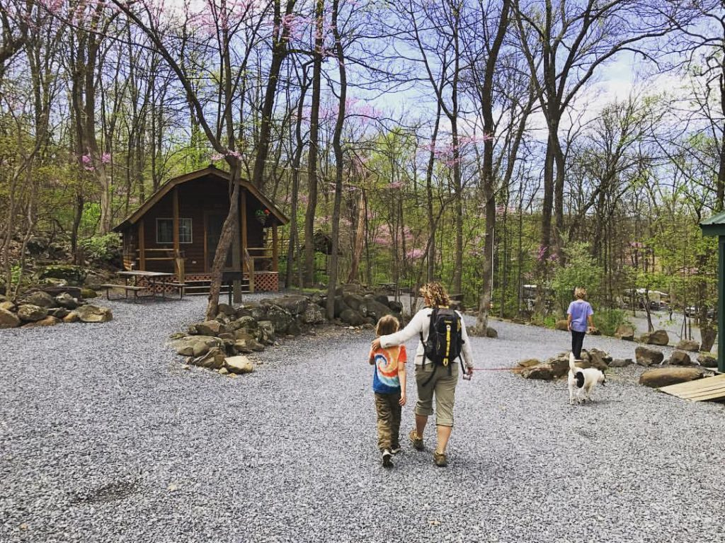 6 Great Mother's Day Gifts for the Camping and RVing Mom