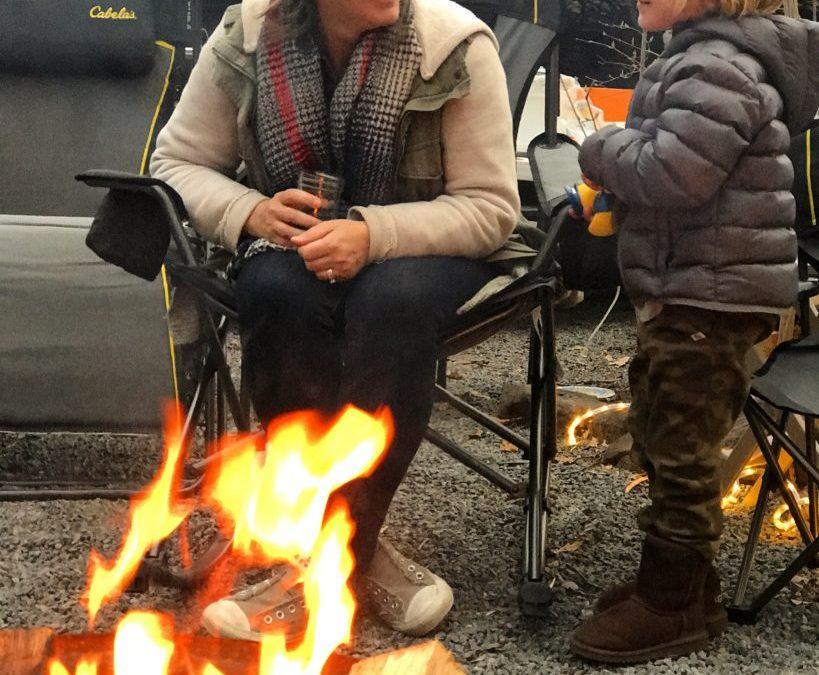 RVFTA #136 Spring Camping Resolutions 2017