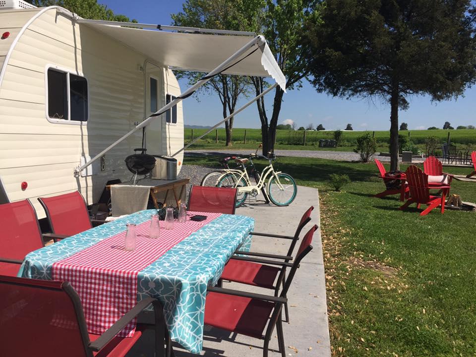 Campground Review #82: Luray KOA in Virginia, near Shenandoah National Park