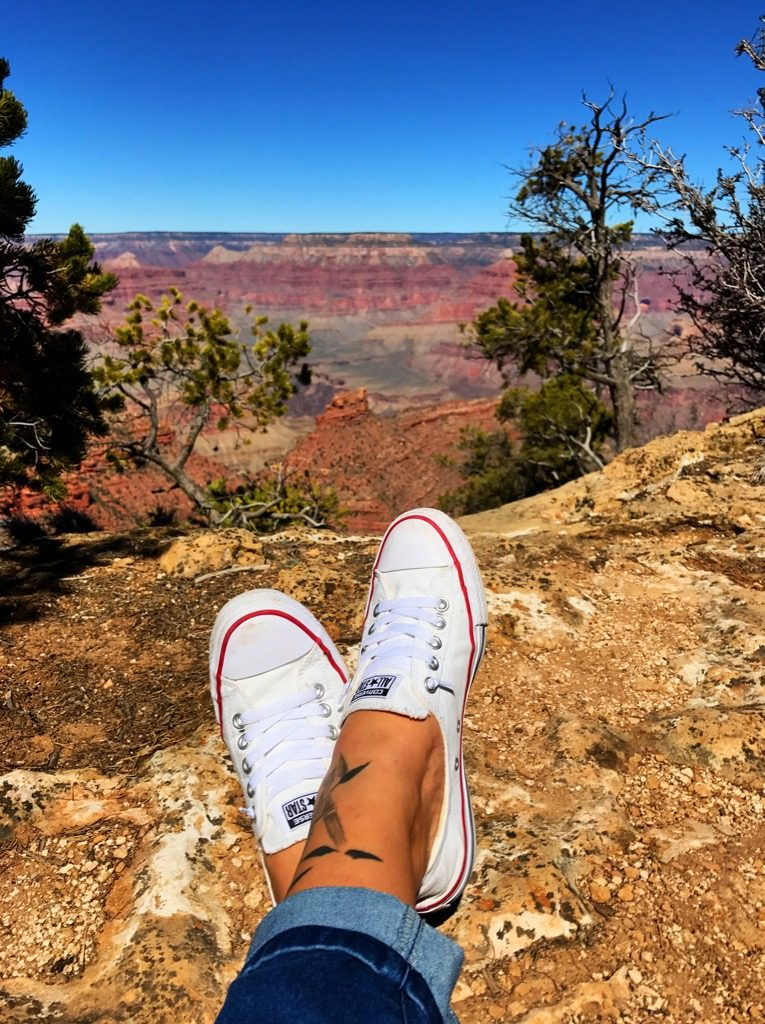 RVFTA #140 Kate Gets Her Kicks on Route 66: RVing the Mother