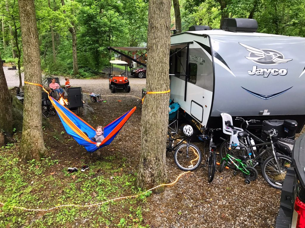 10 Most Popular Campground Reviews from RVFTA's Campground of the Week Podcast