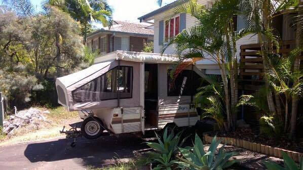 RVFTA #143 Tips for Buying a Used Pop Up Camper with the Pop Up Princess